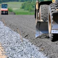 В Старом Осколе на ямочный ремонт дорог выделили в этом году 9,7 млн рублей