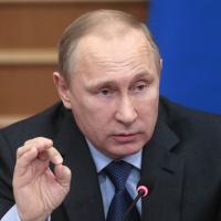 Путин ждет от банков и застройщиков слаженной работы через эскроу-счета