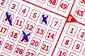 СМИ: американец обнаружил в своем кошельке выигрышный лотерейный билет на 1,2 млн долларов