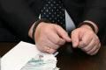 В Белгороде чиновника заподозрили в посредничестве в получении взятки в 3 млн рублей