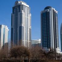Верховный суд Чечни отменил решение о списании жителям региона долгов за газ на 9 млрд рублей