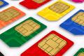 Кабмин отправил на доработку проект поправок об ужесточении правил продажи сим-карт