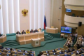 Совфед одобрил закон о повышении пенсии ветеранам ВОВ в среднем на 9,5 тыс. рублей