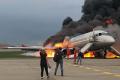 Авиакатастрофа в аэропорту Шереметьево: 41 человек погиб
