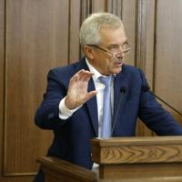 Доход губернатора Белгородской области вырос почти на 1 млн рублей