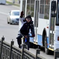 Участников акции «На работу на велосипеде» в Белгороде ждут 72 точки с бонусами