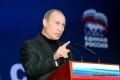 Путин призвал власти показывать результаты освоения средств