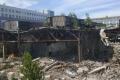 В Белгороде снесли цех бывшего завода «Электроконтакт»